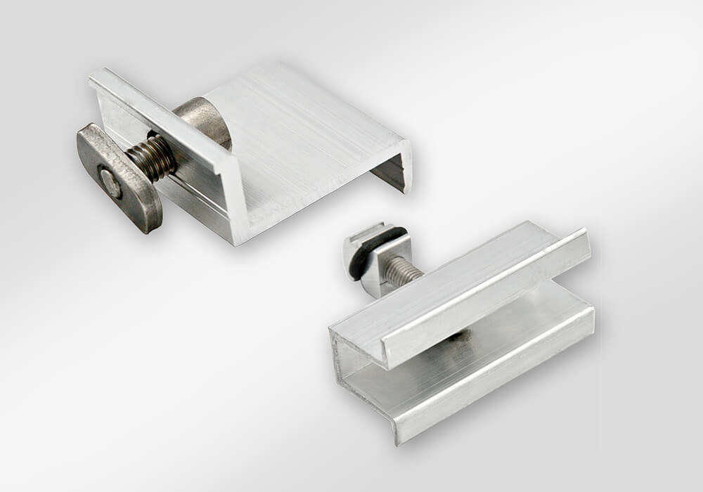Module mounting parts