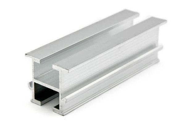 Profil 38 x 33 zur Solar Montage