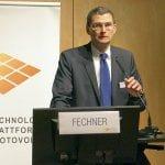 Hubert Fechner, Österreichische Technologieplattform Photovoltaik