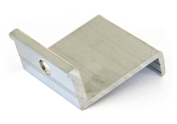 Endklemme für Photovoltaik-Module