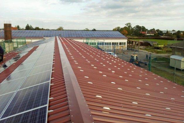 Top Solar Montagesysteme und Blechbearbeitung - ALTEC Metalltechnik IM44