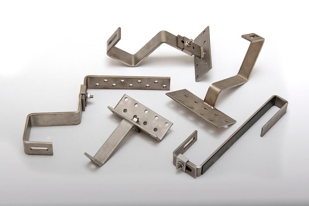 Dachhaken - Tool zur Berechnung der Stückzahl