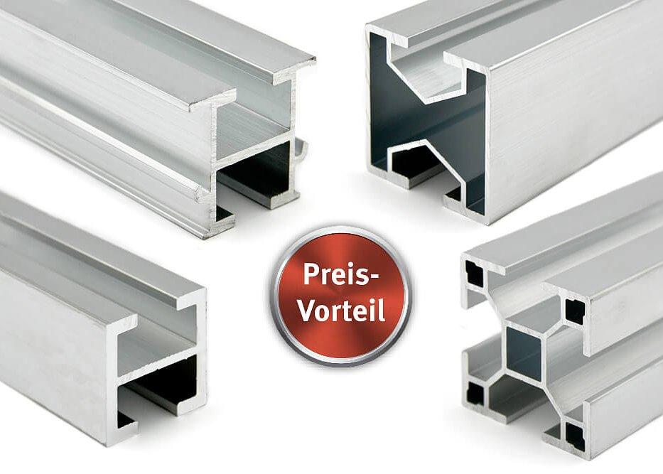 Solar Aluminium Profile